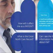 Great North Care Record