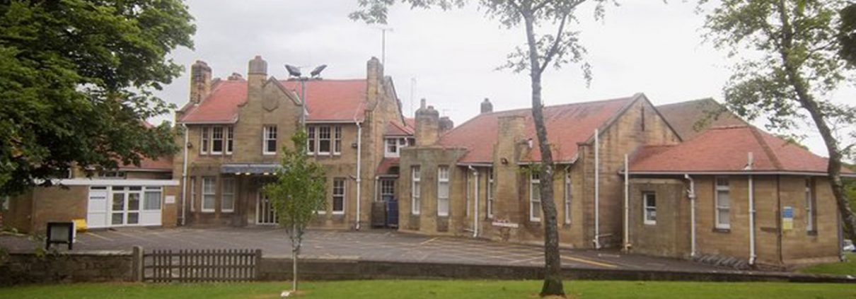 Alnwick Infirmary Drop-in Session