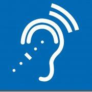 Hearing Loop Symbol