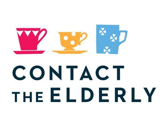 Contact the Elderly logo