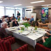 GNCR focus group with Healthwatch