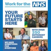 Work for the NHS