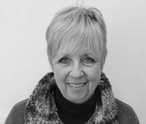 Ann Crosland