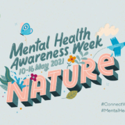 Mental Health Awareness Week 2021