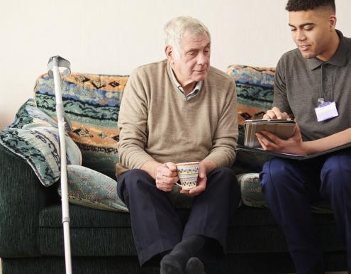 What is social care?